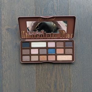 Too Faced SemiSweet Chocolate Bar Eyeshadow Palett
